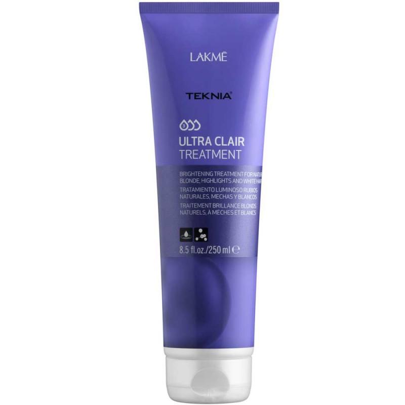 Lakme Teknia Ultra Clair Treatment 250 ml