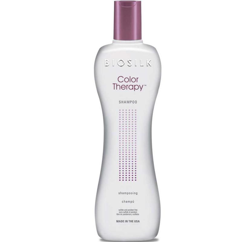 BioSilk Color Therapy Shampoo 67 ml