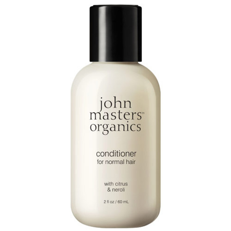 john masters organics MINI Citrus & Neroli Conditioner 60 ml