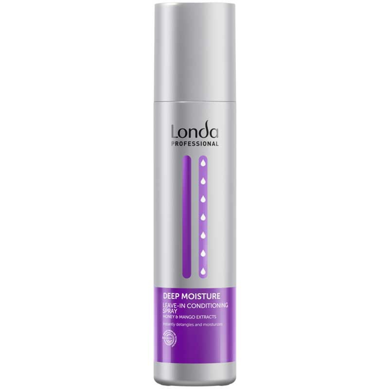 Londa Care Deep Moisture Leave-In Conditioning Spray 250 ml