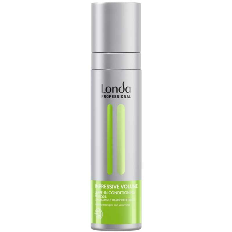 Londa Care Impressive Volume Leave-In Conditioning Mousse 200 ml