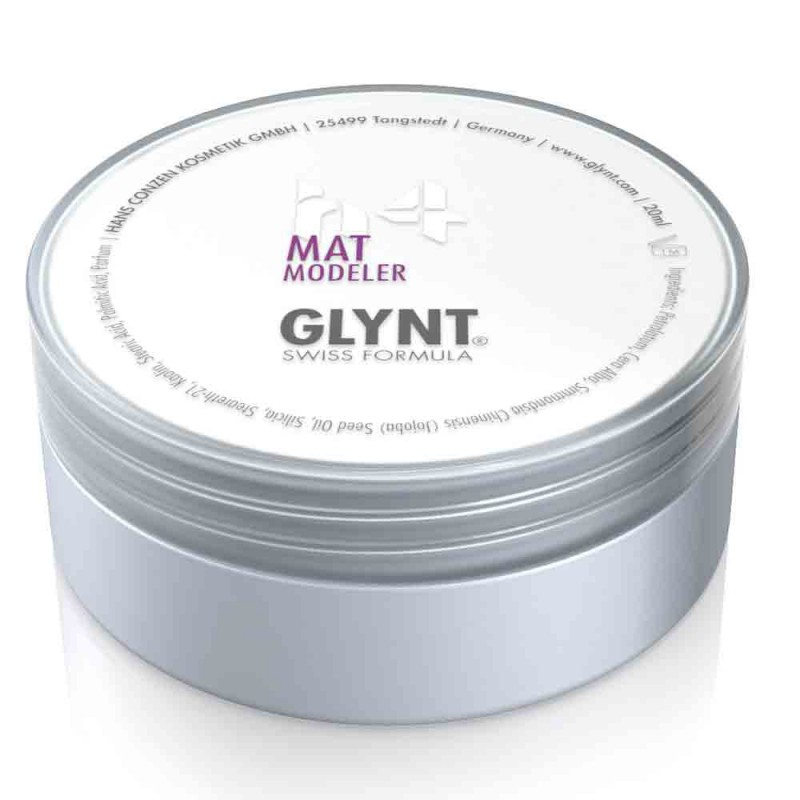 GLYNT STYLING Mat Mini Modeler 20 ml