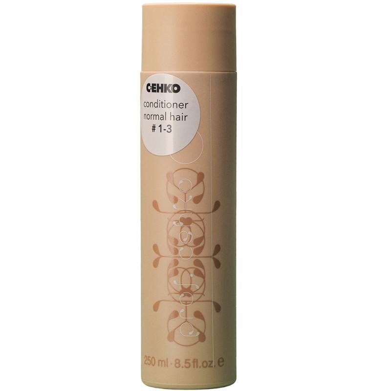 C:EHKO #1-3 Conditioner Normal Hair 250 ml
