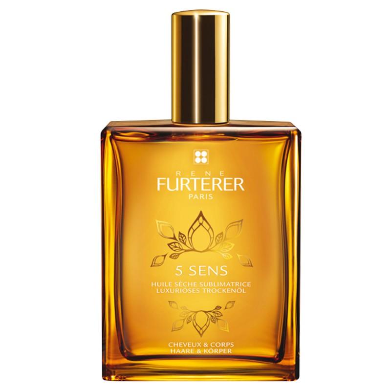 Rene Furterer Huile 5 Sens 100 ml