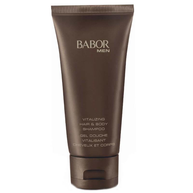 BABOR Men Vitalizing Hair&Body Shampoo 200 ml