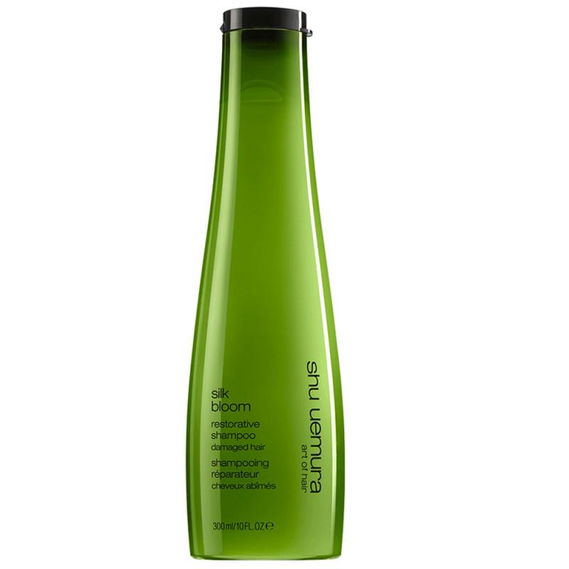 Shu Uemura Silk Bloom Shampoo 300 ml