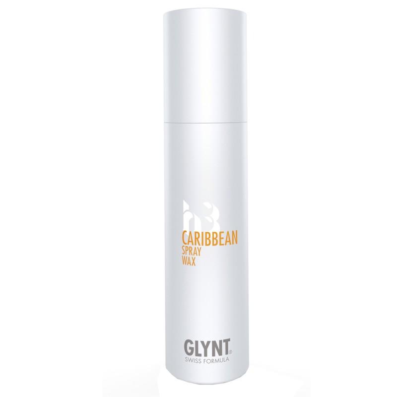 GLYNT CARIBBEAN Spray Wax 150 ml