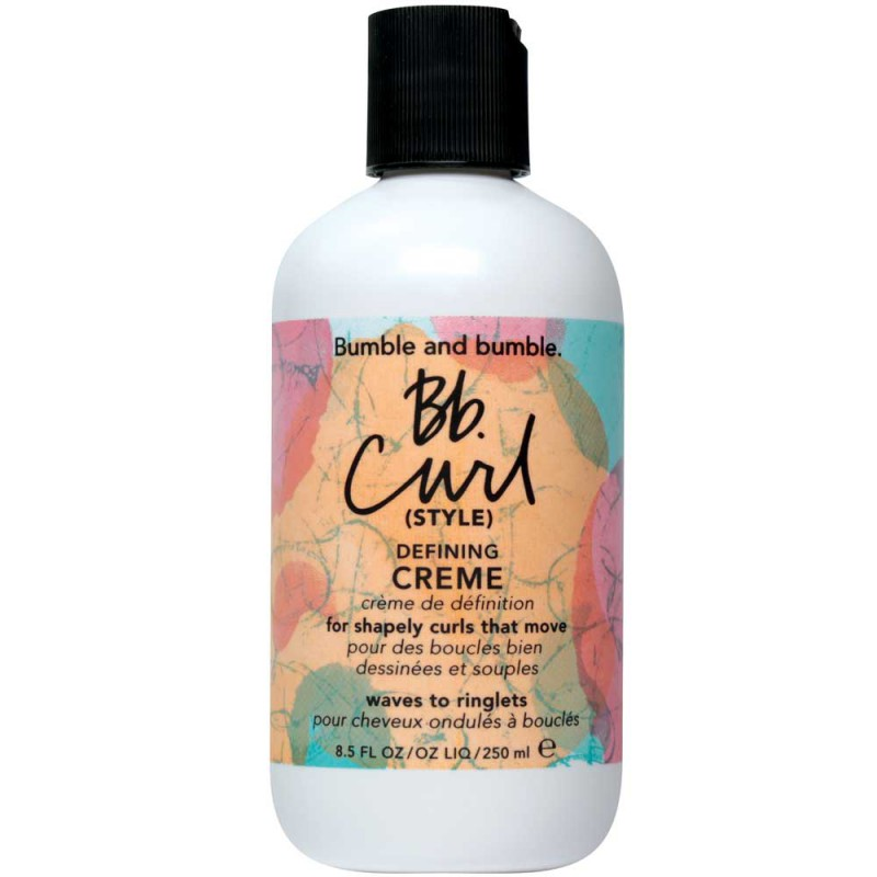 Bumble and bumble Curl Defining Creme 250 ml