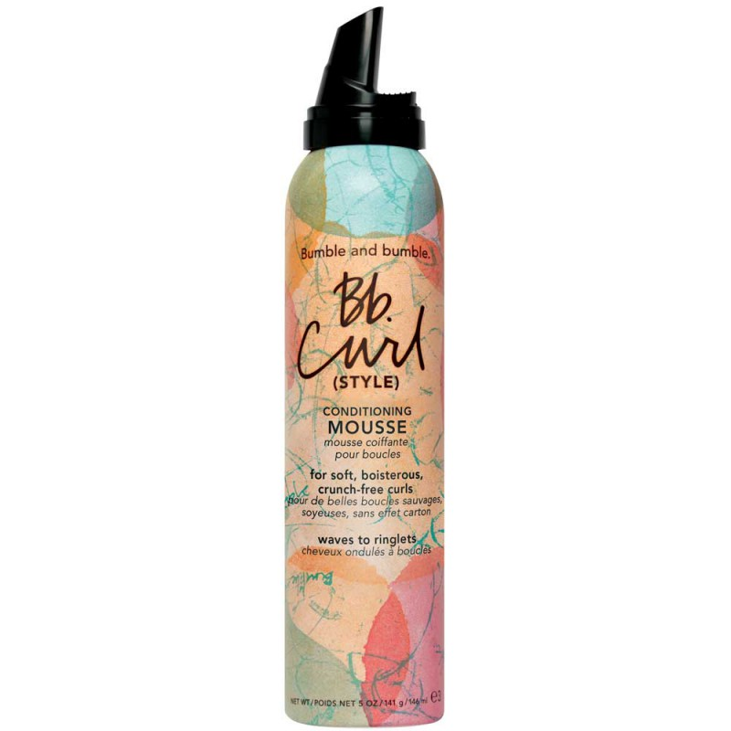 Bumble and bumble Curl Conditioning Mousse 146 ml