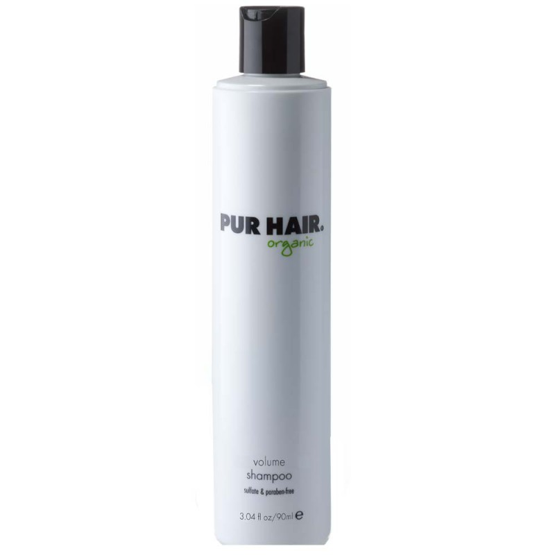 PUR HAIR organic volume shampoo 90 ml