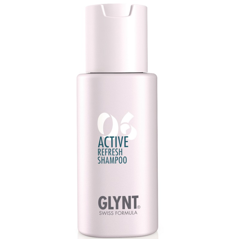 GLYNT ACTIVE Refresh Shampoo 6 50 ml