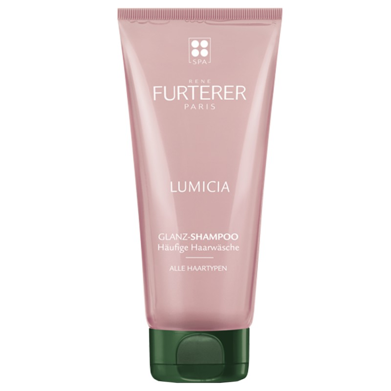 Rene Furterer LUMICIA Glanz Shampoo 200 ml