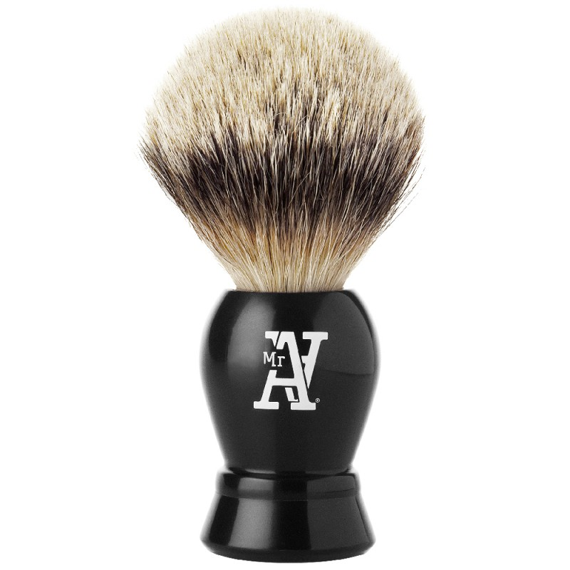 ICON Mr. A Shave - The Brush