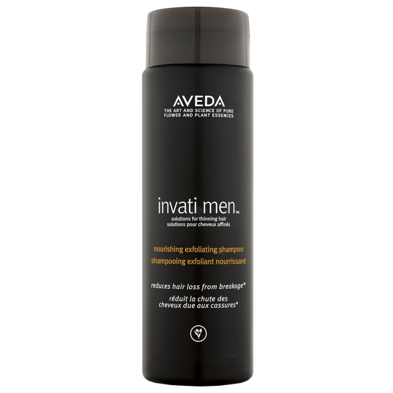 AVEDA MEN Invati Exfoliating Shampoo 250 ml