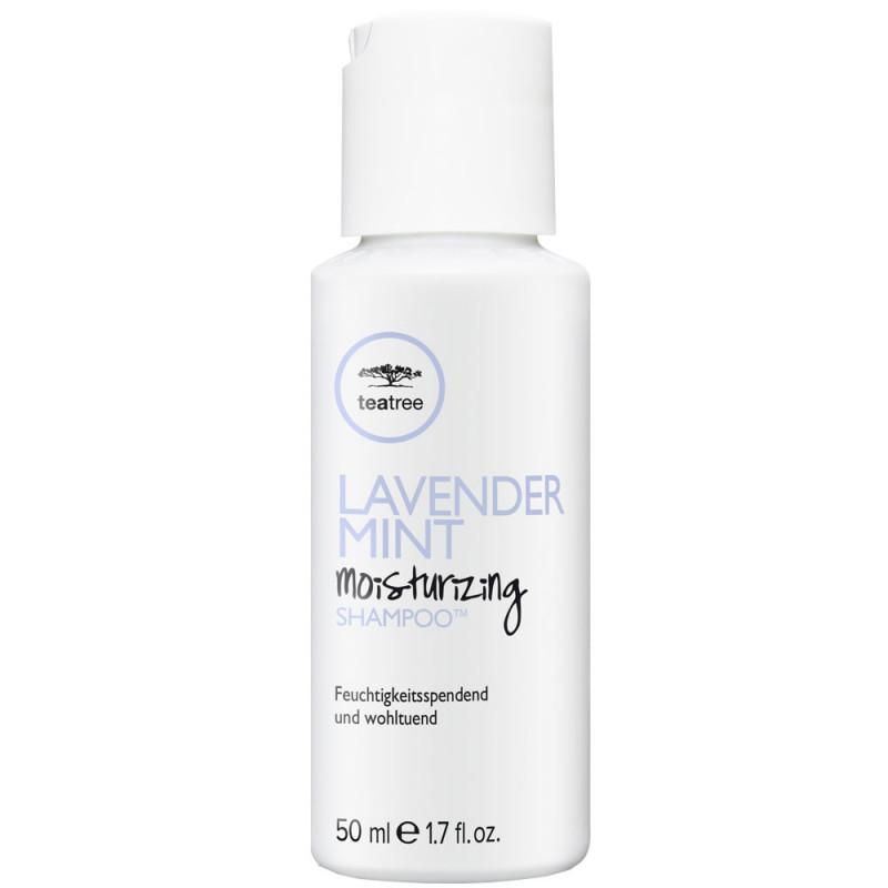 Paul Mitchell Lavender Mint Moisturizing Shampoo 50 ml