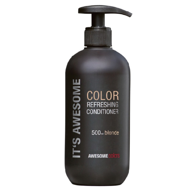 sexyhair - Color Refreshing Conditioner Blonde 500 ml