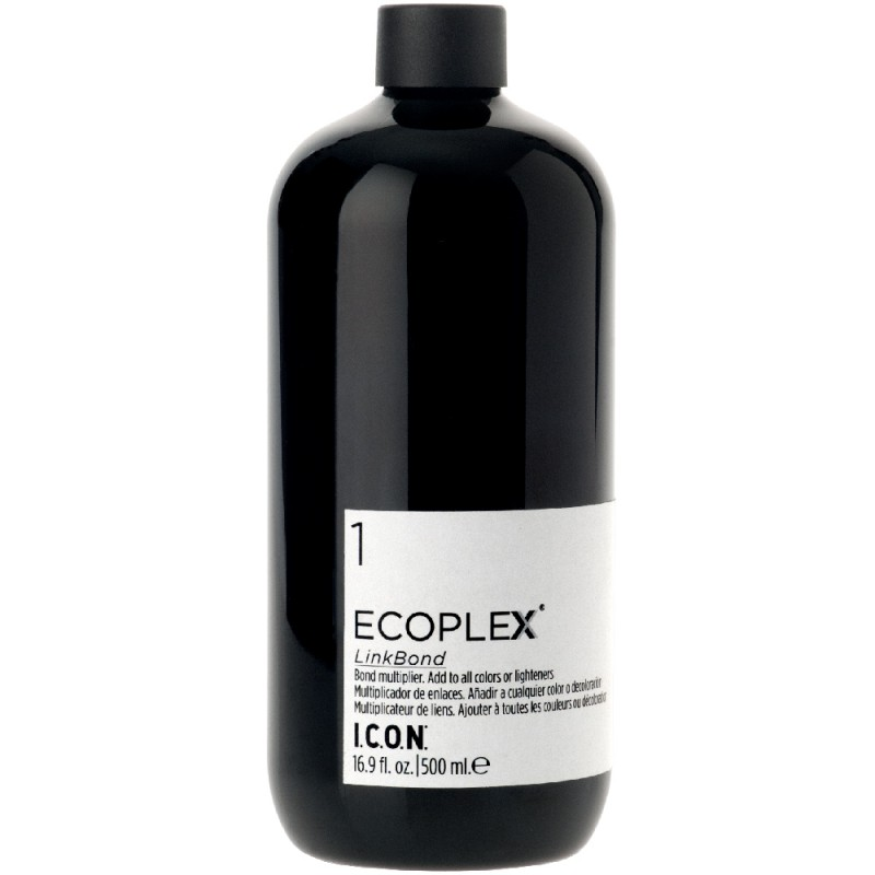Icon Ecoplex Phase 1 LinkBond 500 ml