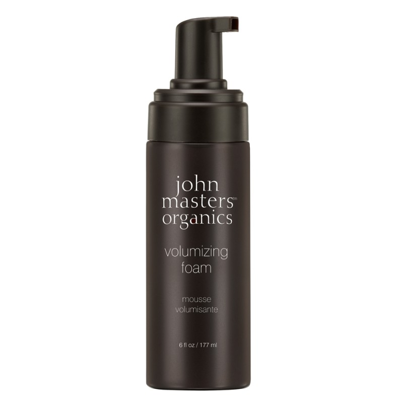 john masters organics Volumizing Foam 177 ml