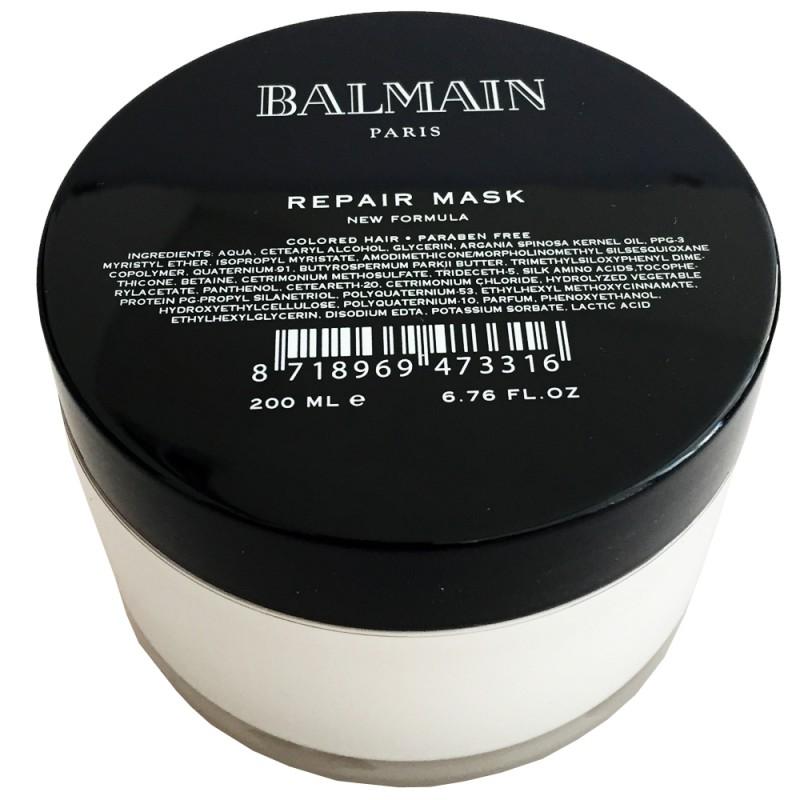 Balmain Repair Mask 200 ml