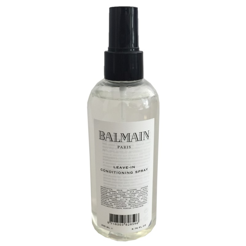 Balmain Leave-in conditioning spray 200 ml