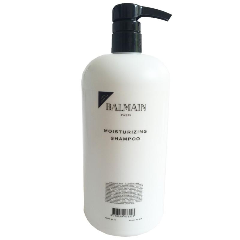 Balmain Moisturizing Shampoo 1000 ml