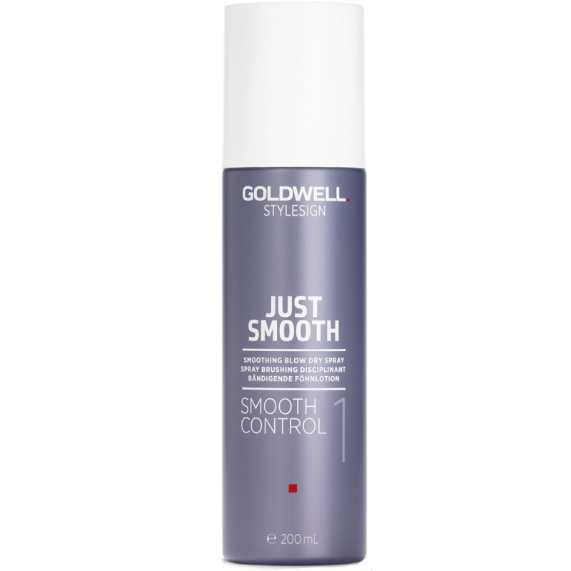 Goldwell Stylesign Just Smooth Smooth Control 200 ml