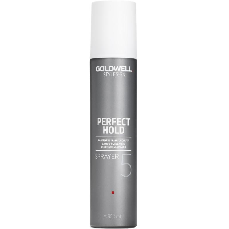 Goldwell Stylesign Perfect Hold Sprayer 300 ml