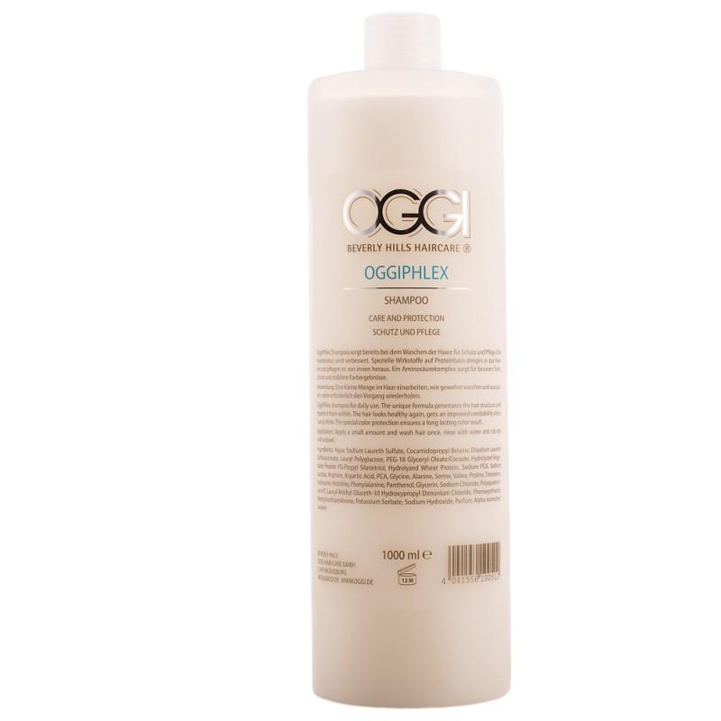 Oggi Phlex Shampoo 1000 ml