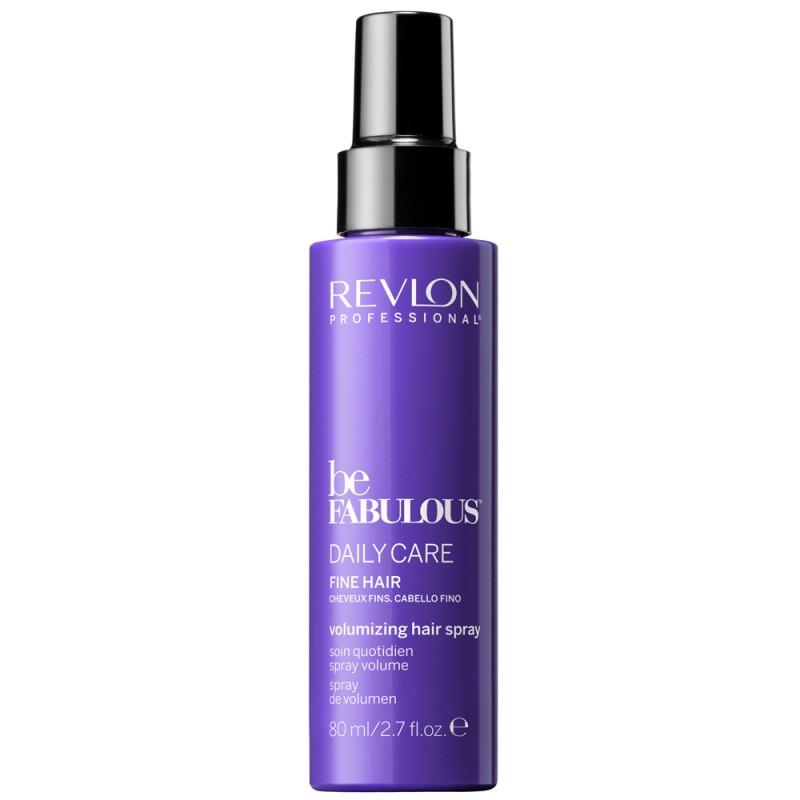 Revlon Be Fabulous Fine Volume Spray 80 ml