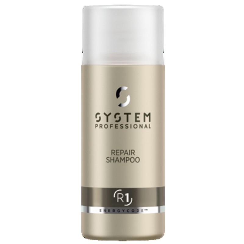 System Professional EnergyCode R1 Repair Shampoo 50 ml
