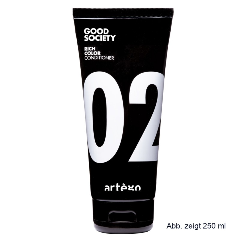 Artego Good Society Rich Color 02 Conditioner 1000 ml
