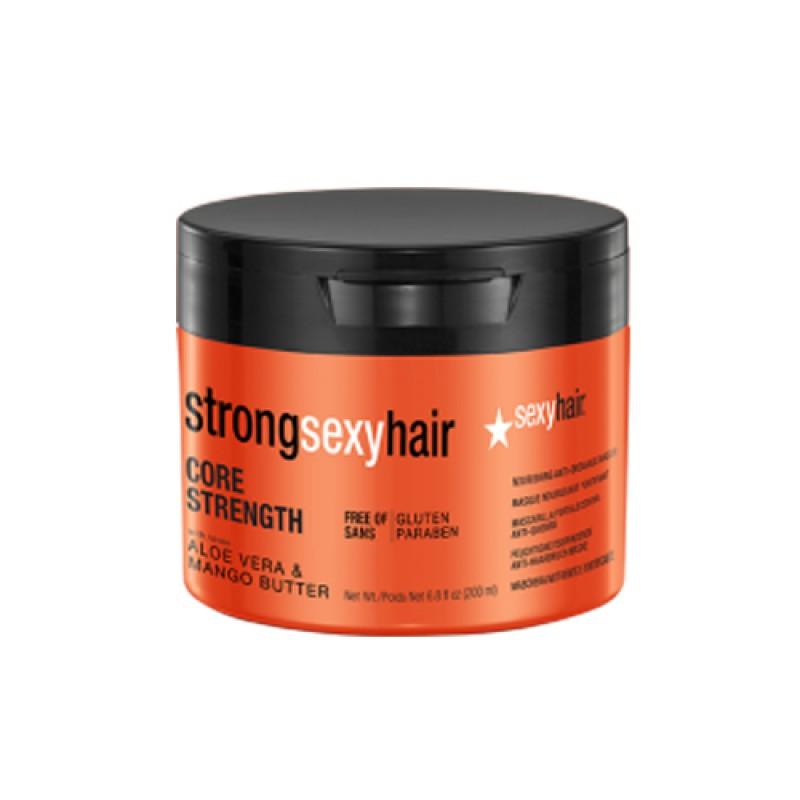 sexyhair Strong Core Strength Maske 200 ml