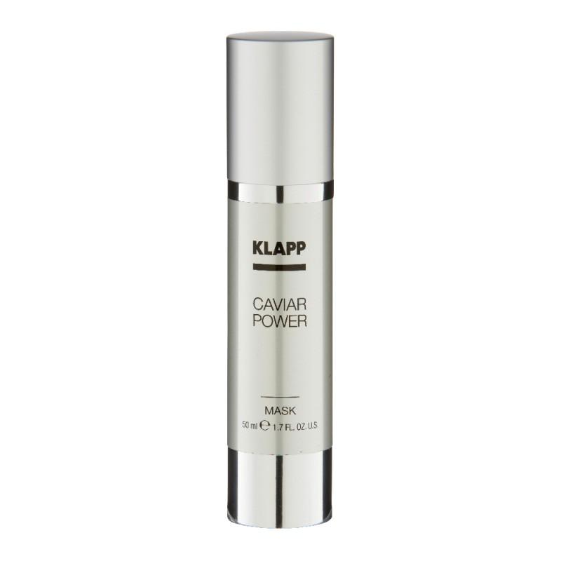 Klapp Cosmetics Caviar Power Maske 50 ml