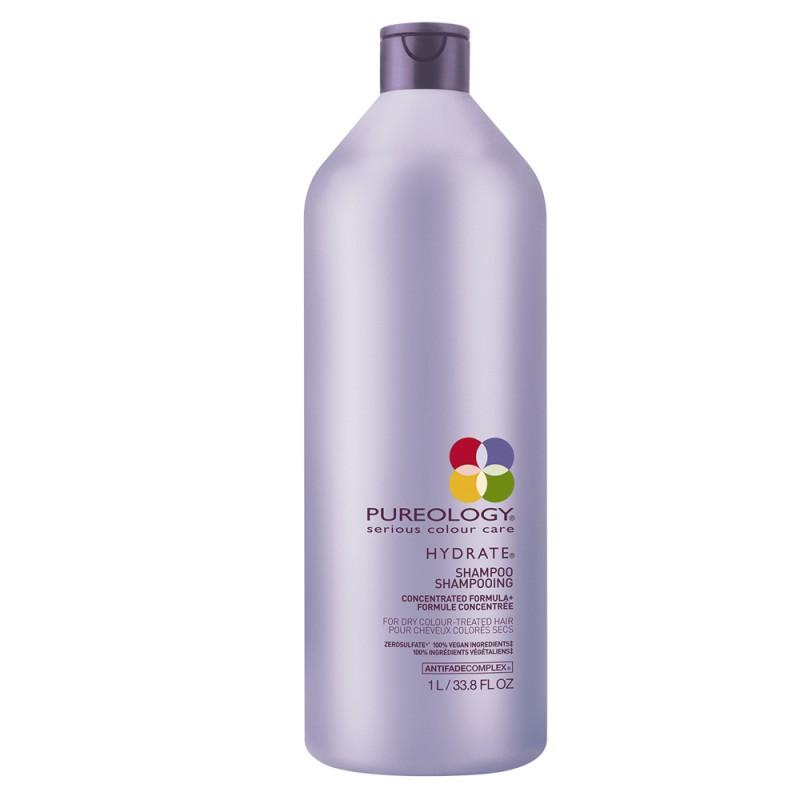 Pureology Hydrate Shampoo 1000 ml