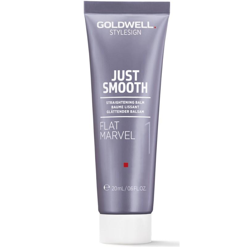 Goldwell Stylesign Just Smooth Flat Marvel 20 ml