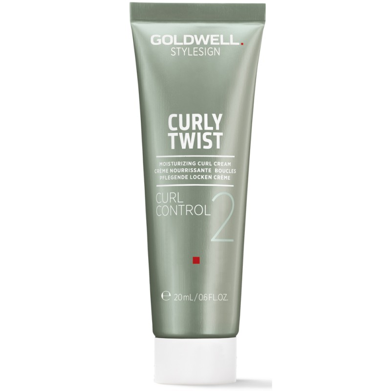 Goldwell Stylesign Curly Twist Curl Control 20 ml