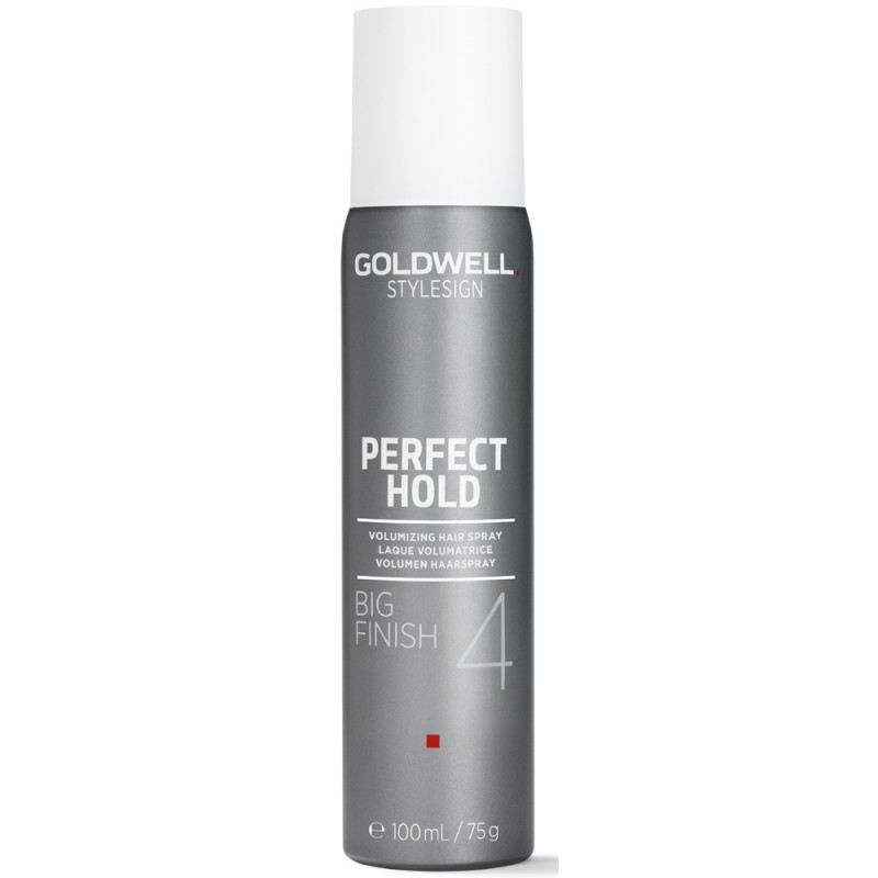 Goldwell Stylesign Perfect Hold Big Finish 100 ml