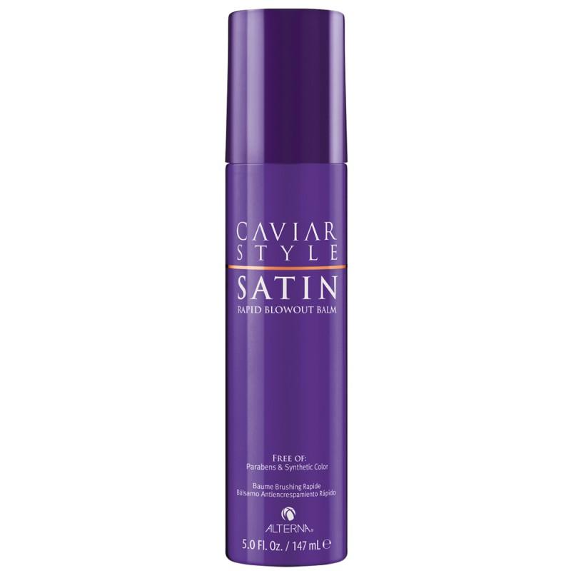 Alterna Caviar Style Satin Rapid Blowout Balm 147 ml