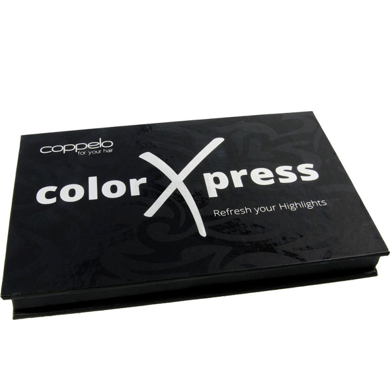 coppelo colorXpress Hellblond bis Blond
