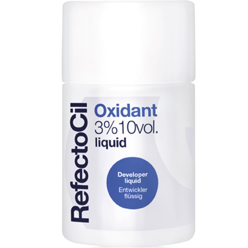 RefectoCil Oxidant 3% Entwickler 100 ml