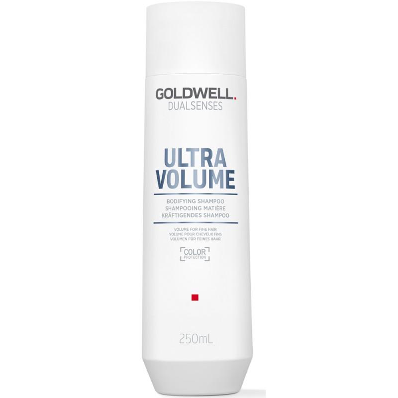 Goldwell Dualsenses Ultra Volume Bodifying Shampoo 250 ml