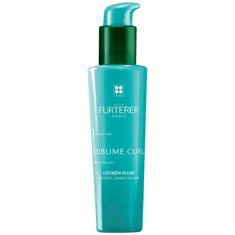 Rene Furterer Sublime Curl Fluid 100 ml