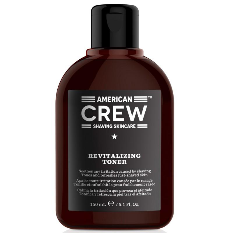 American Crew Shaving Skincare Revitalizing Toner 150 ml