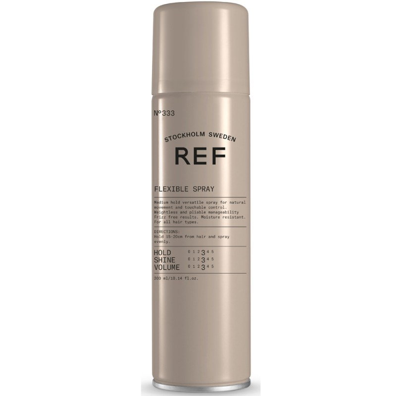 REF. 333  Flexible Spray 300 ml
