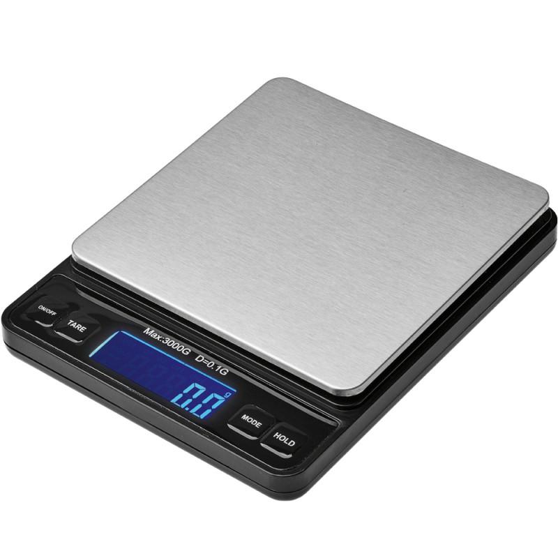 Efalock Waage Micro Scale