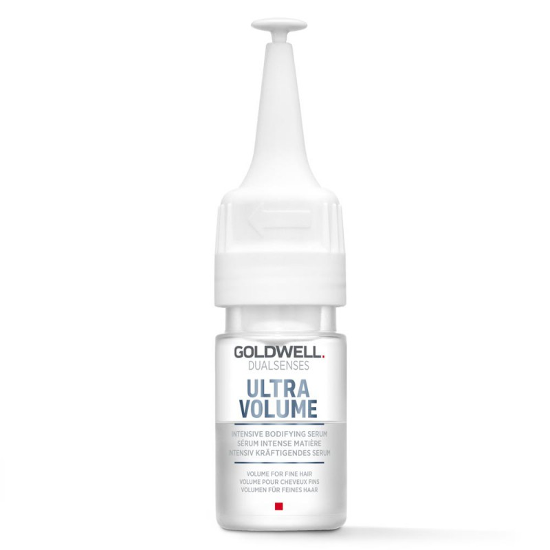 Goldwell Dualsenses Ultra Volume Intensive Bodifying Serum 12x 18 ml