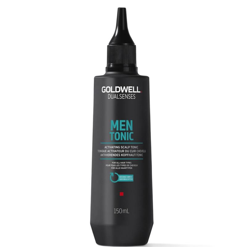 Goldwell Dualsenses Men Activating Scalp Tonic 150 ml