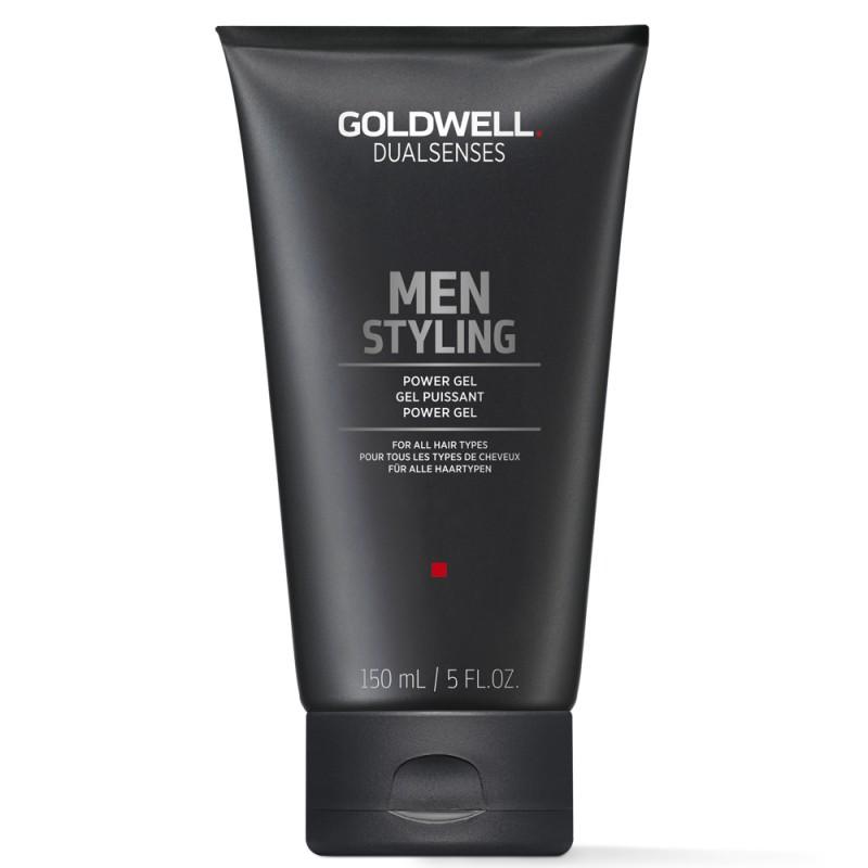 Goldwell Dualsenses Men Power Gel 150 ml