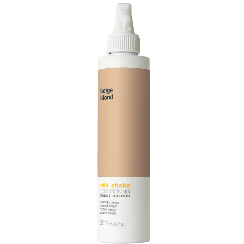 milk_shake Direct Color Beige Blond 200 ml