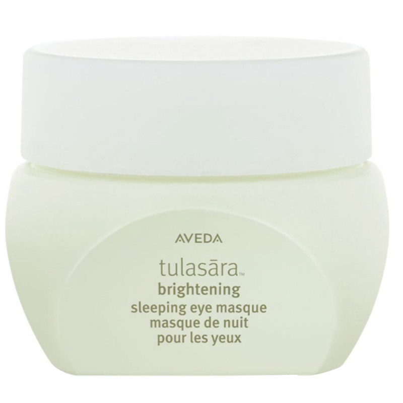 AVEDA Tulasara Brightening Sleeping Eye Masque 15 ml